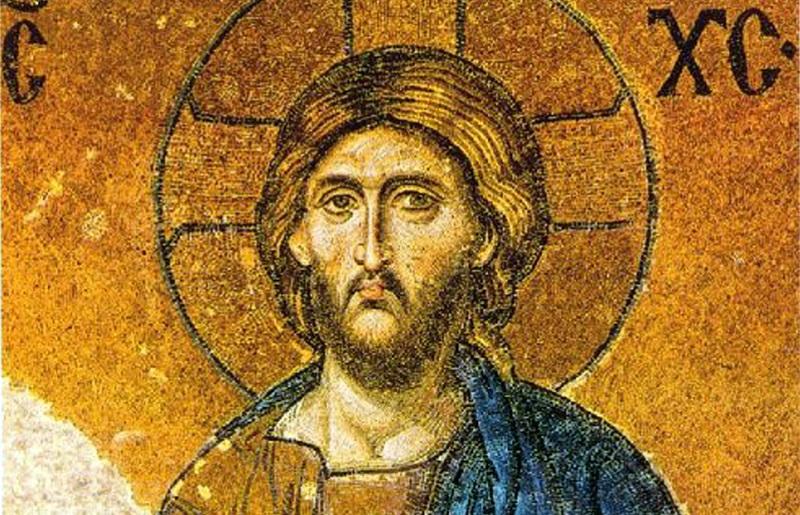 Isus Ikona
