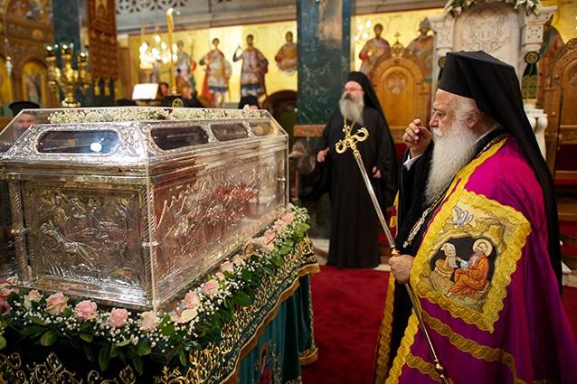 Sveti Antun Pustinjak