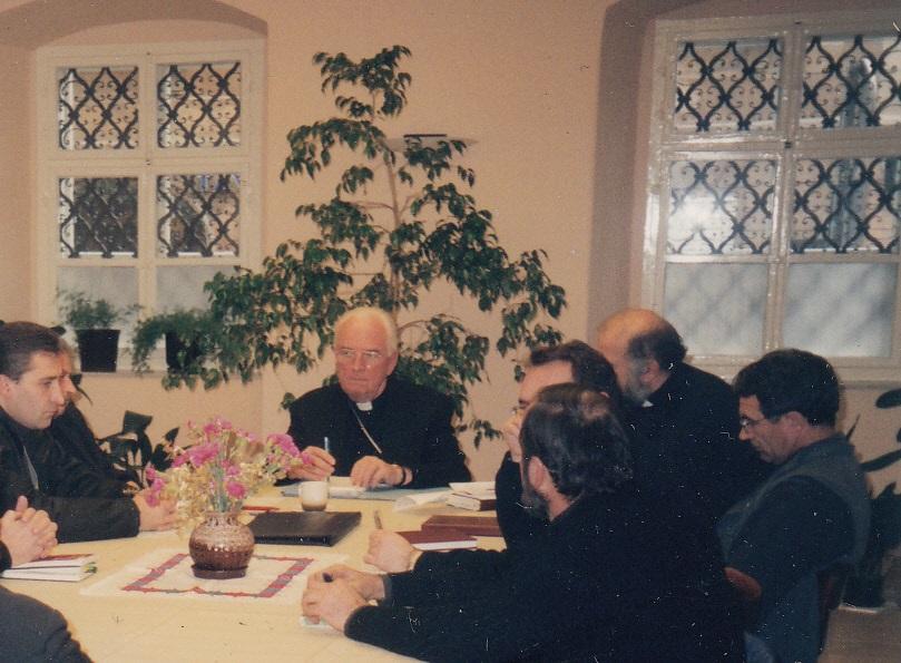 Ordinarij Križevačke eparhije mons. Miklovš 1999. godine pismeno protumačio zakonsku primjenu Ugovora između RH i Svete Stolice