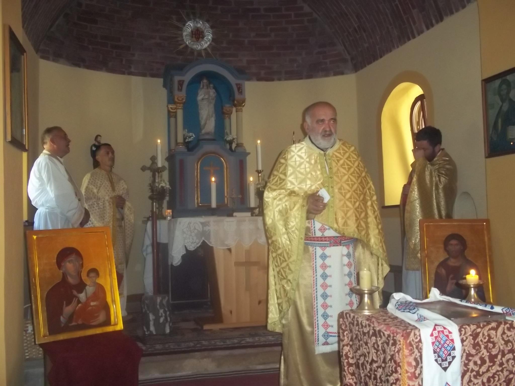Proslavljeno Petrovo na Budinjaku