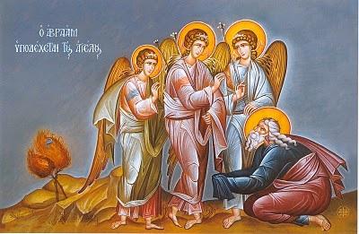 Sveti Abraham i Sara – Otac naroda i pramajka kraljeva