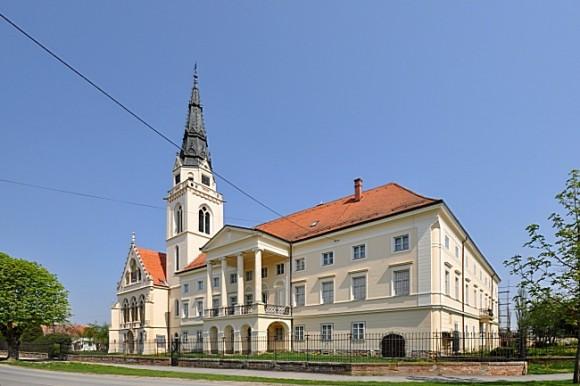 Tri svetitelja u Križevcima – 30. siječanj 2013.