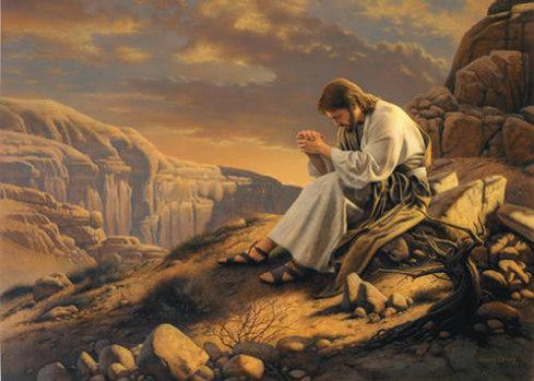 Sa Isusom u pustinji