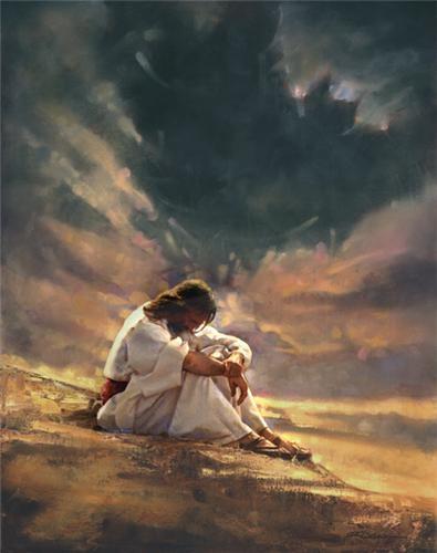 Isusovo iskušenje