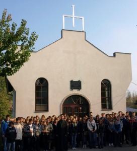 Crkva Žumberačke Bogorodice