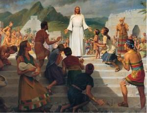 Isus koji se odvaja od vlastite obitelji
