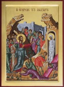 Isus Uskrsnuće