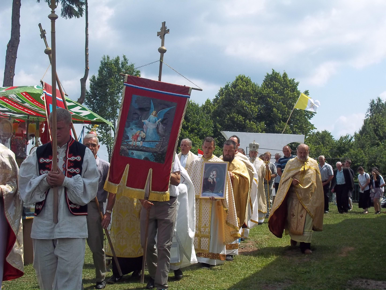 Središnja proslava Godine Vjere u Žumberačkom vikarijatu