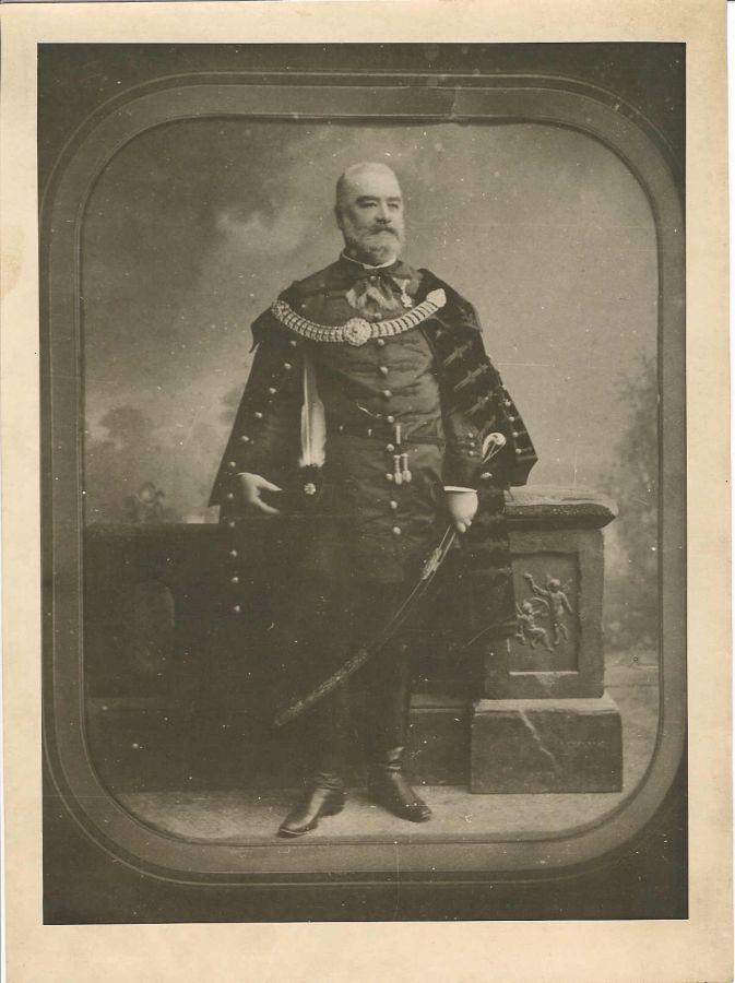 Dragutin Gvozdanović