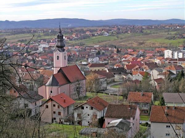 PAKRAC:  Program proslave  315. Godišnjice  osnutka grkokatoličke Slavonske eparhije