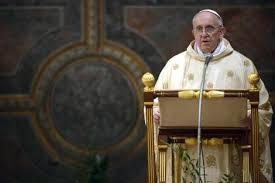 Pobudnica pape Franje