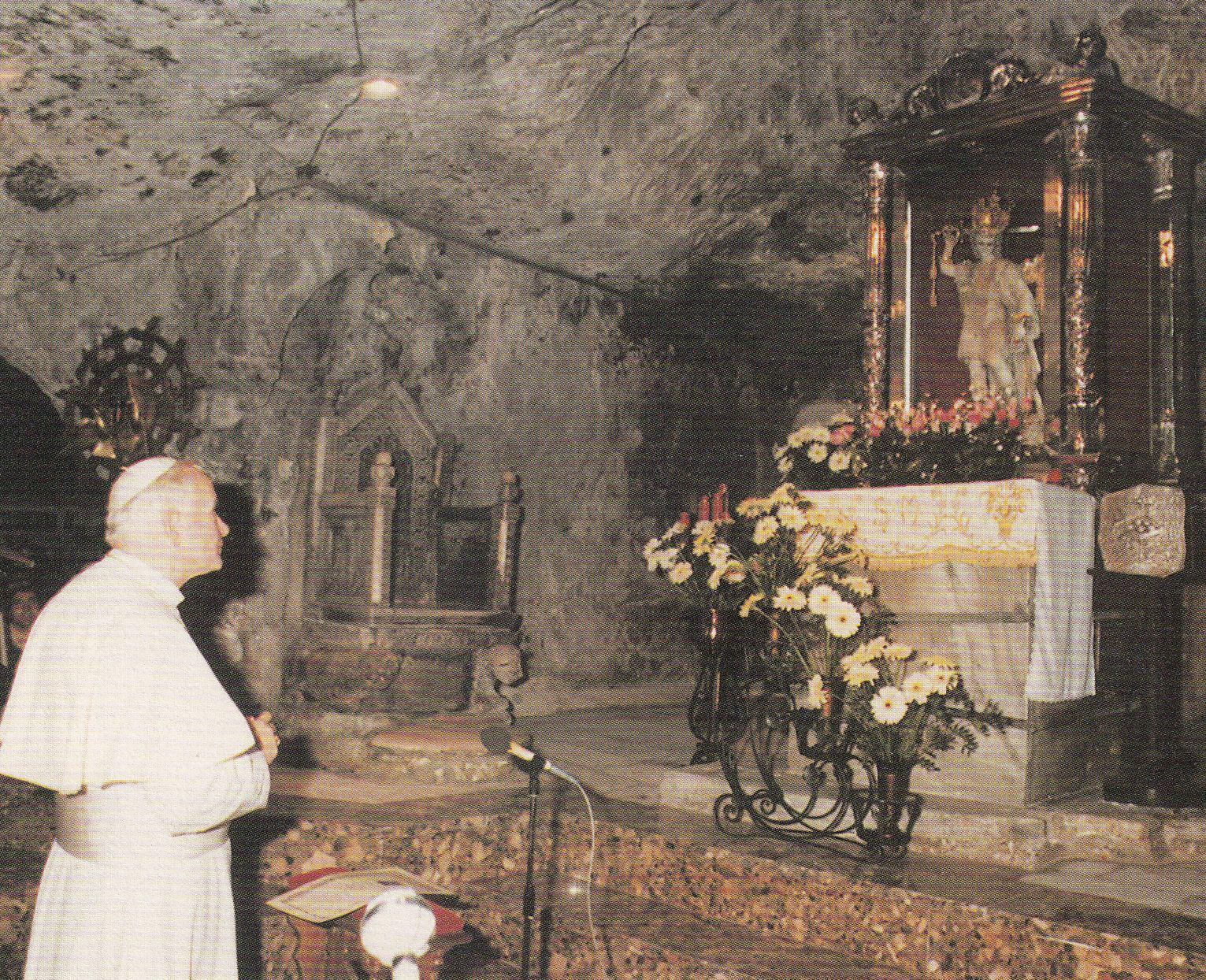 Papa u Garganu