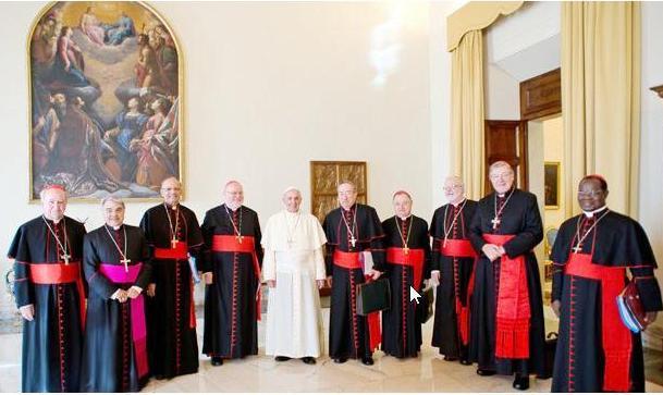 Iznimna važnost konstitucije Pastor bonus  za Krajevno pravo Križevačke eparhije