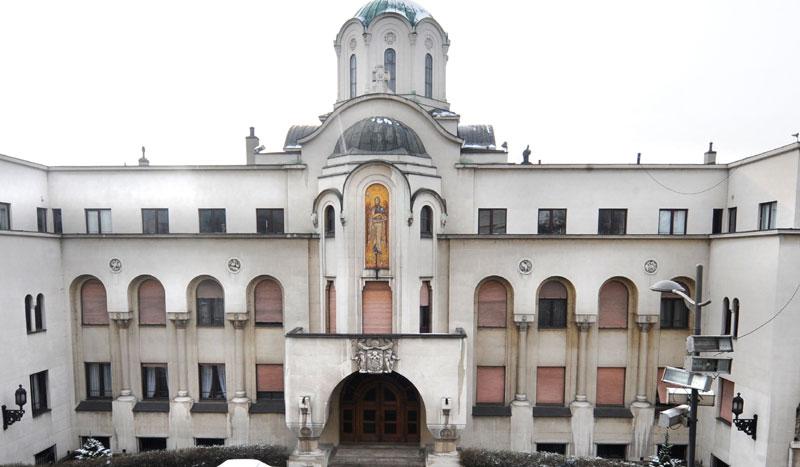 Pravoslavna crkva tiskala kalendar  za 2014. g. sa rimokatoličkim dodatkom