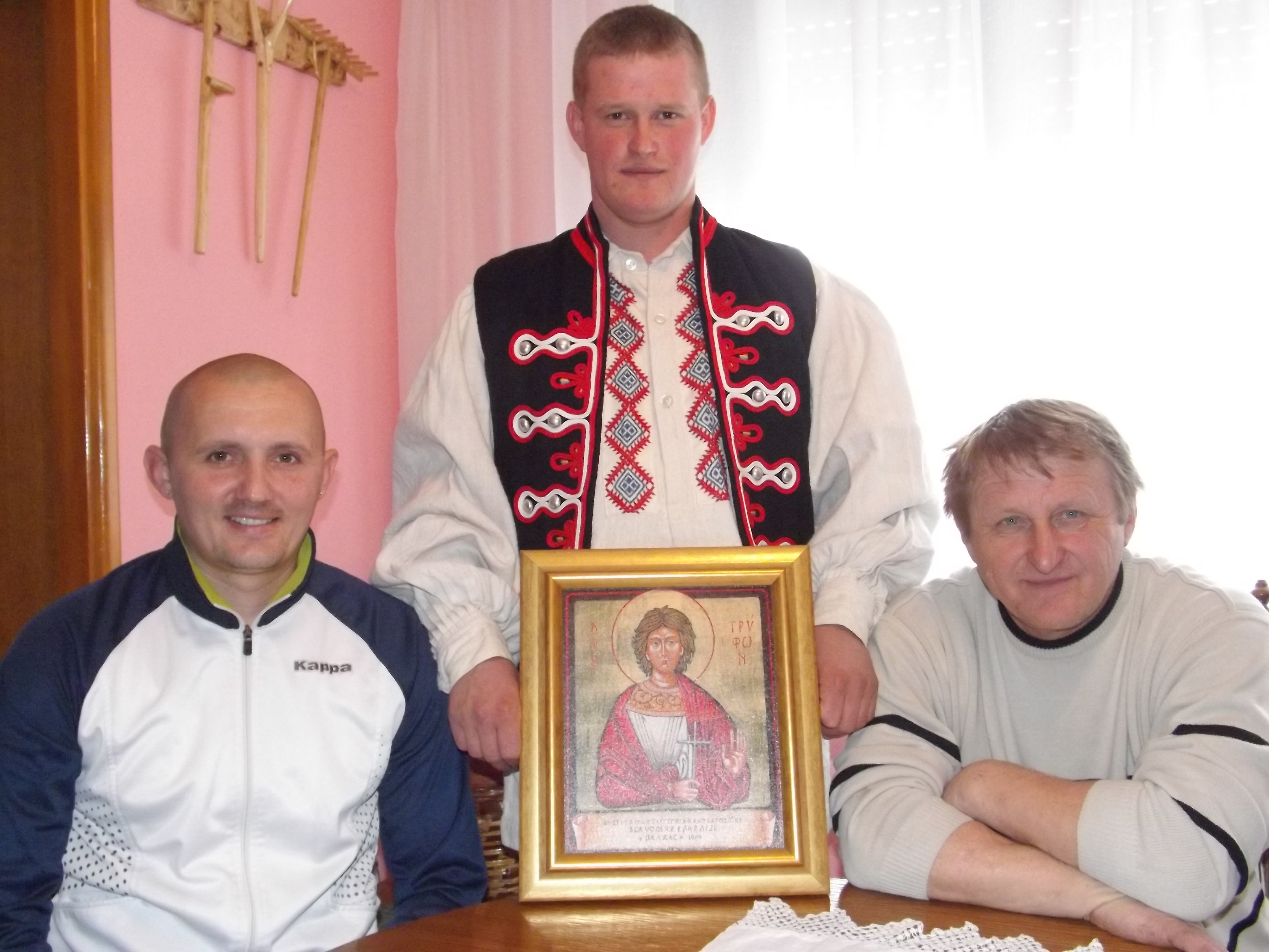 Slavonski Žumberčani osnovali Pododbor za proslavu 315. godina Slavonske eparhije