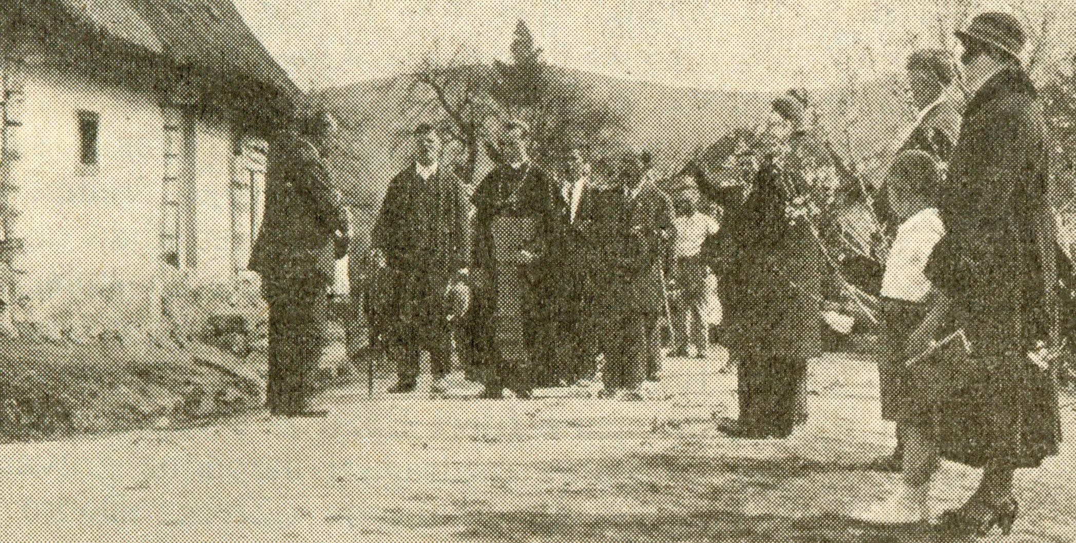 Metropolita Stepinac i žumberački grkokatolici