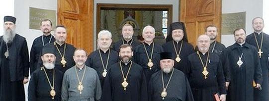 Grkokatolički biskupi obratili su se javnosti i pozvali vjernike na molitvu i post za Ukrajinu