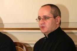 Grkokatolički svećenik koji je studirao u Zagrebu govori o aktualnom stanju u Ukrajini