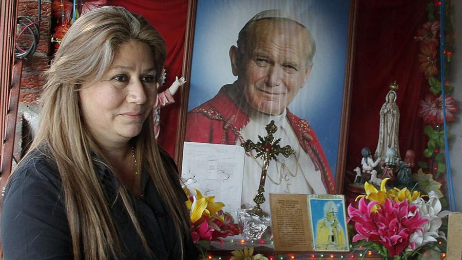 Čudo po zagovoru Ivana Pavla II. koje je utjecalo na njegovo proglašenje svetim