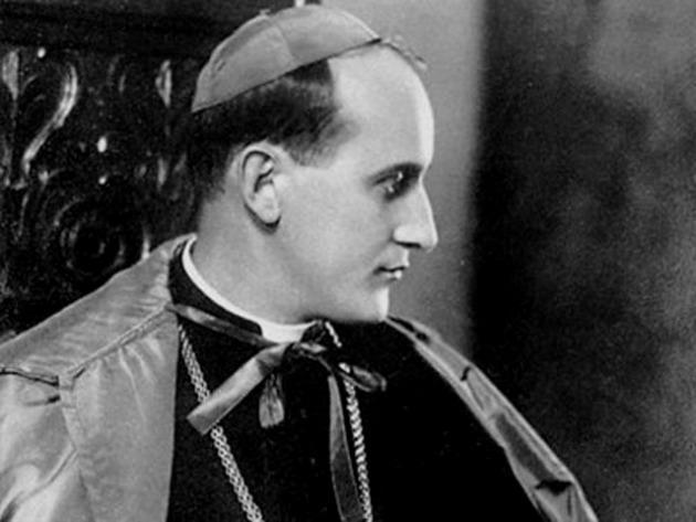 Ustaški režim Stepinca je smatrao 'ljubiteljem Židova'