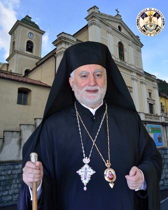 Grkokatoličke eparhije u Italiji – za tri župe eparhija i vlastiti vladika