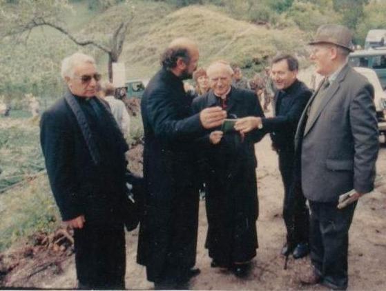 O razgraničenju Križevačke eparhije u vrijeme kardinala Kuharića i vikara Pavkovića