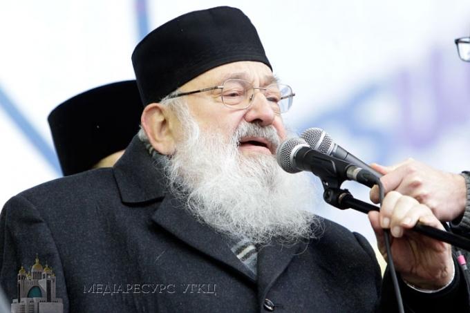 Od kada je u Ukrajini pala proruska vlada, lakše nam je razgovarati s našom braćom pravoslavcima