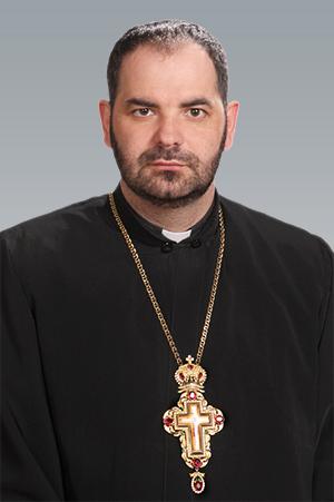 Imenovan novi grkokatolički biskup