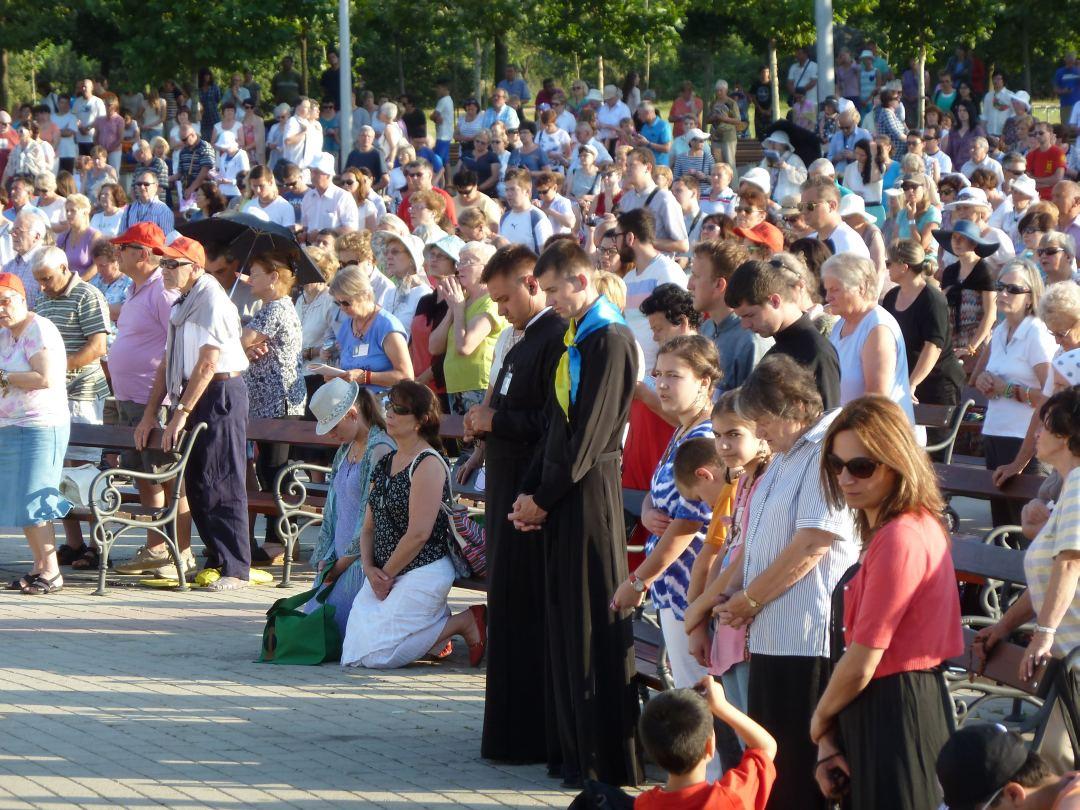 Najnovije vijesti sa službene stranice Ukrajinske grkokatoličke crkve (www.ugcc.ua)