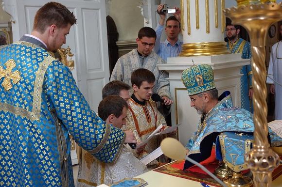 Grkokatolička crkva u Slovačkoj primjer dobrog rada
