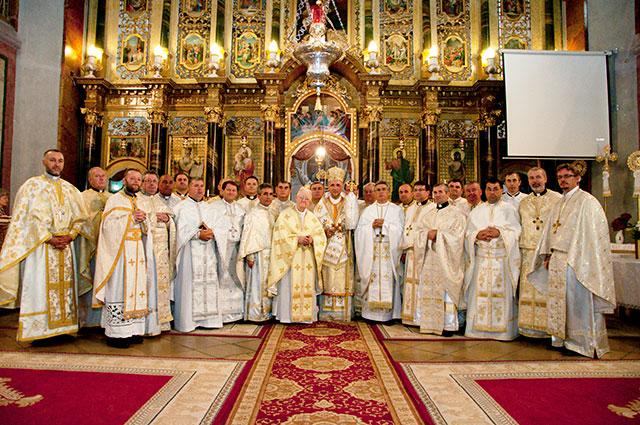 Grkokatolici u Rumunjskoj živa zajednica