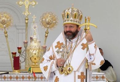 Novi apel velikoga kijevskog nadbiskupa