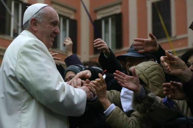 Što znači biti dijelom Crkve koja je katolička i apostolska?
