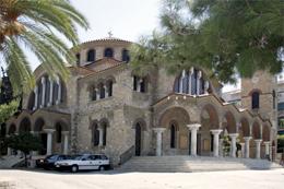 GRČKA: Sveta Stolica prema potrebi osniva samostalni grkokatolički egzarhat i za tri župe