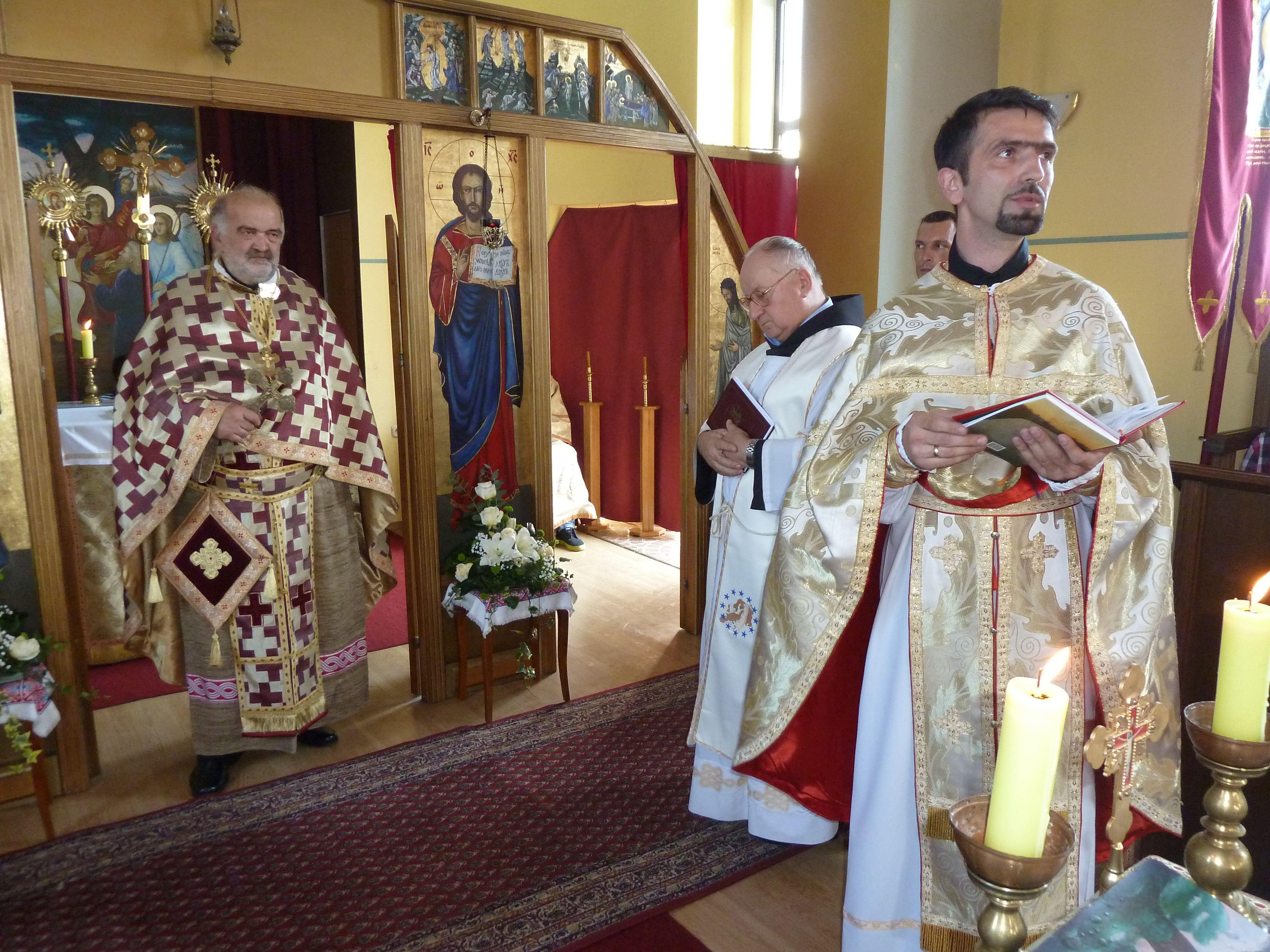 Svečano proslavljen blagdan Praoca Abrahama u Samoboru