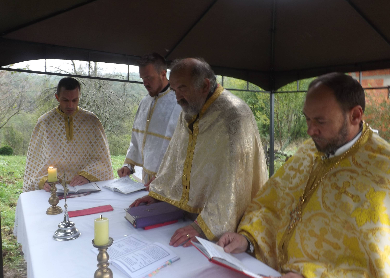 U Pakracu završeno obilježavanje jubileja grkokatoličke Slavonske eparhije