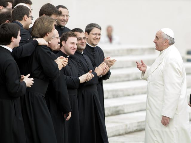 'Crkvi nedostaje svećenika, ali nije dobro zbog toga primati mlade u sjemenište bez dobre procjene njihove osobe'