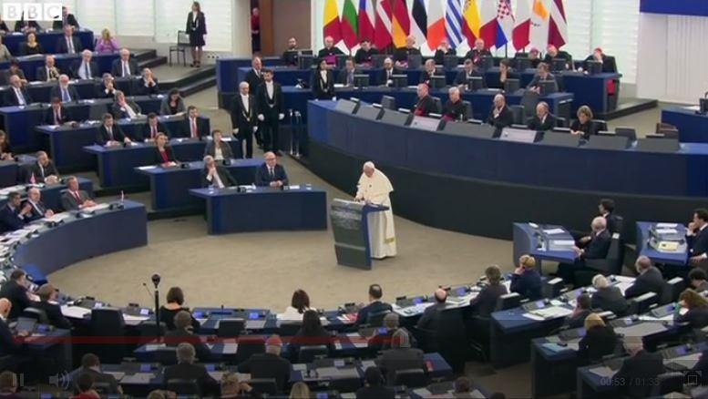 Ili će Europa ponovno otkriti svoj kršćanski identitet, ili će izgubiti dušu i postati dehumanizirana
