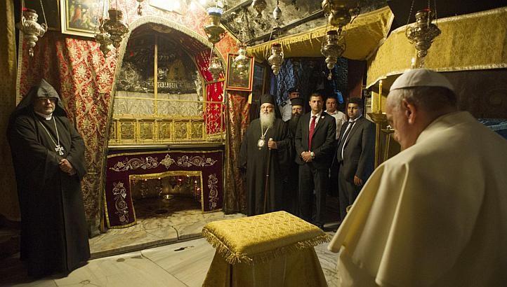 Stvarnost Betlehemskog događaja neka u našim župama osnaži vjeru