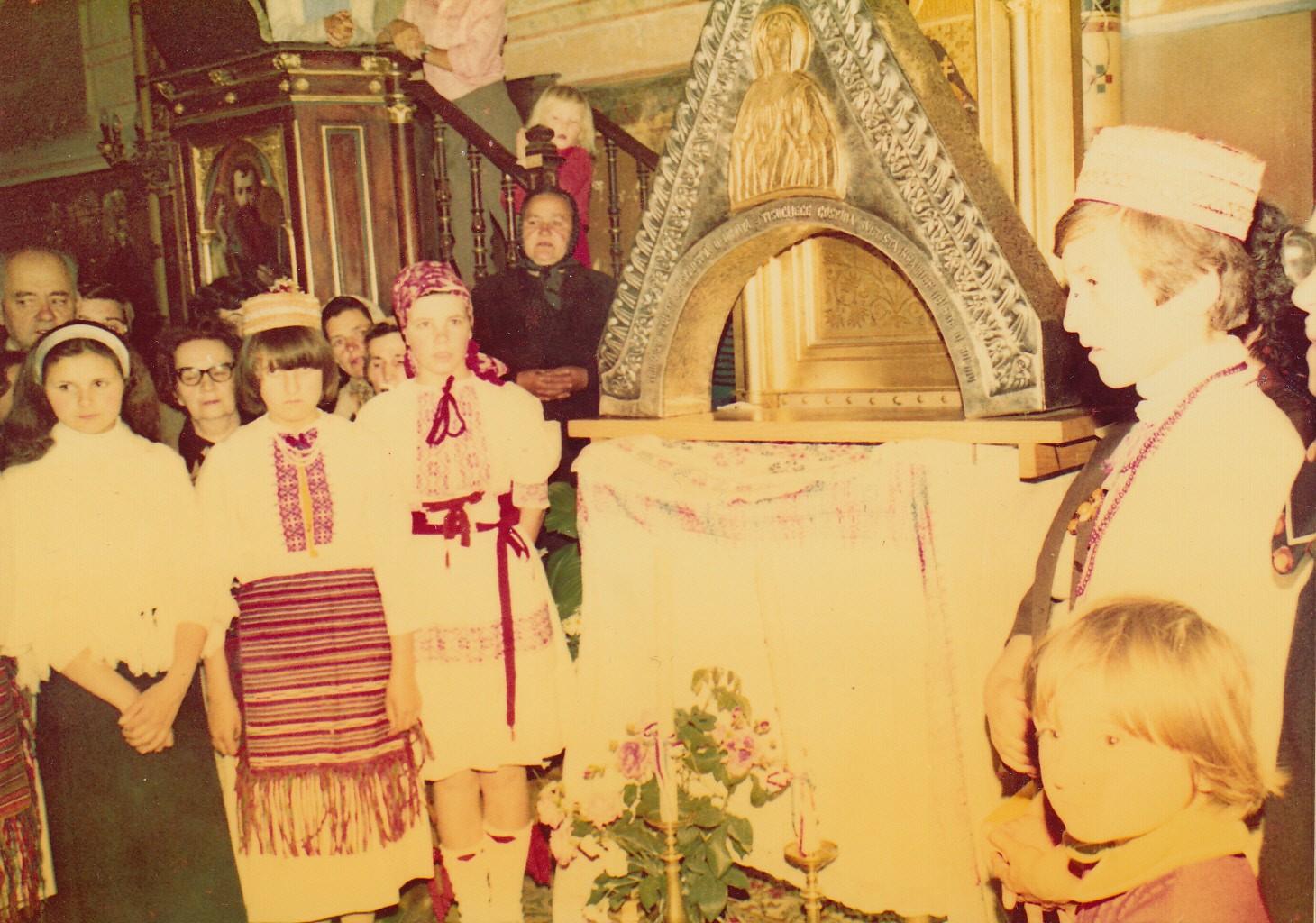Gospa velikog hrvatskog Krsnog zavjeta neka bdije nad Križevačkom eparhijom