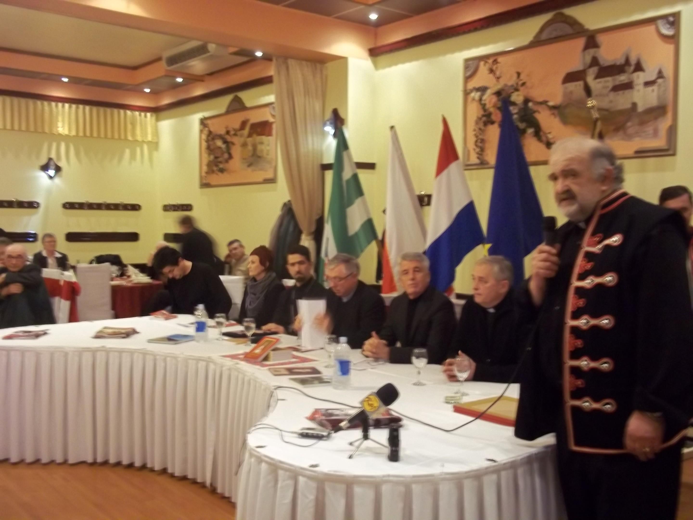 Mons. Juraj Batelja predstavio novi broj Žumberačkog krijesa