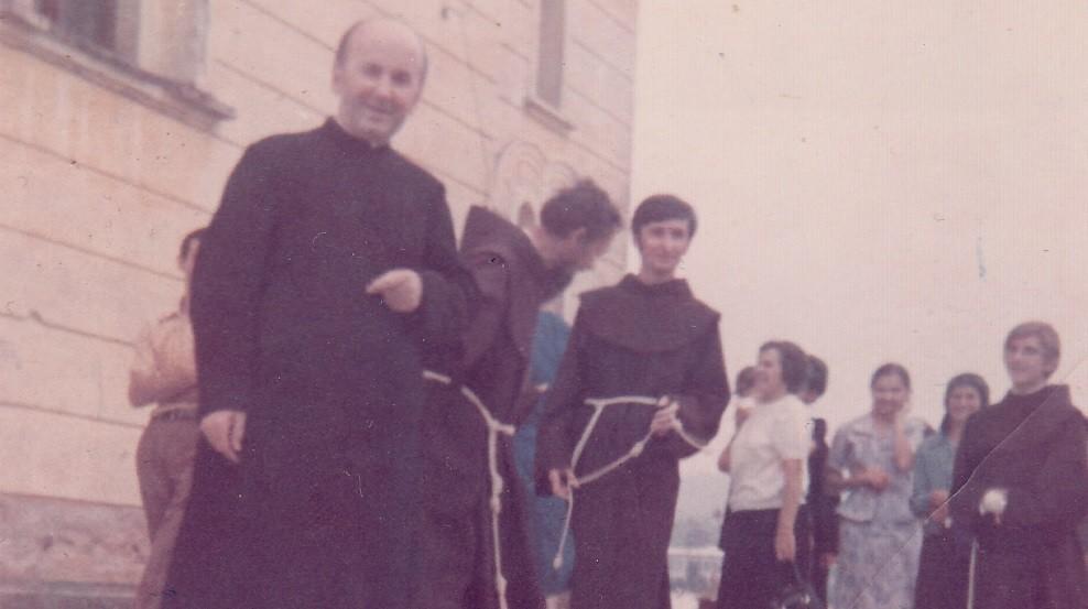 Obnavljaju se povijesne veze hrvatskih grkokatolika i franjevaca