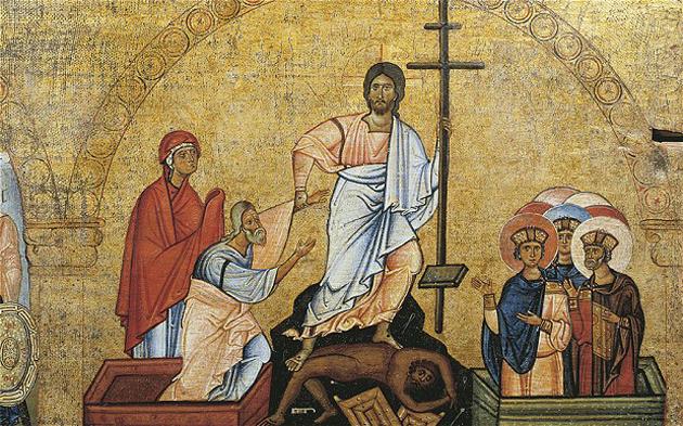 Isusovo uskrsnuće – događaj u povijesti, ali koji lomi okružje povijesti i ide iznad nje