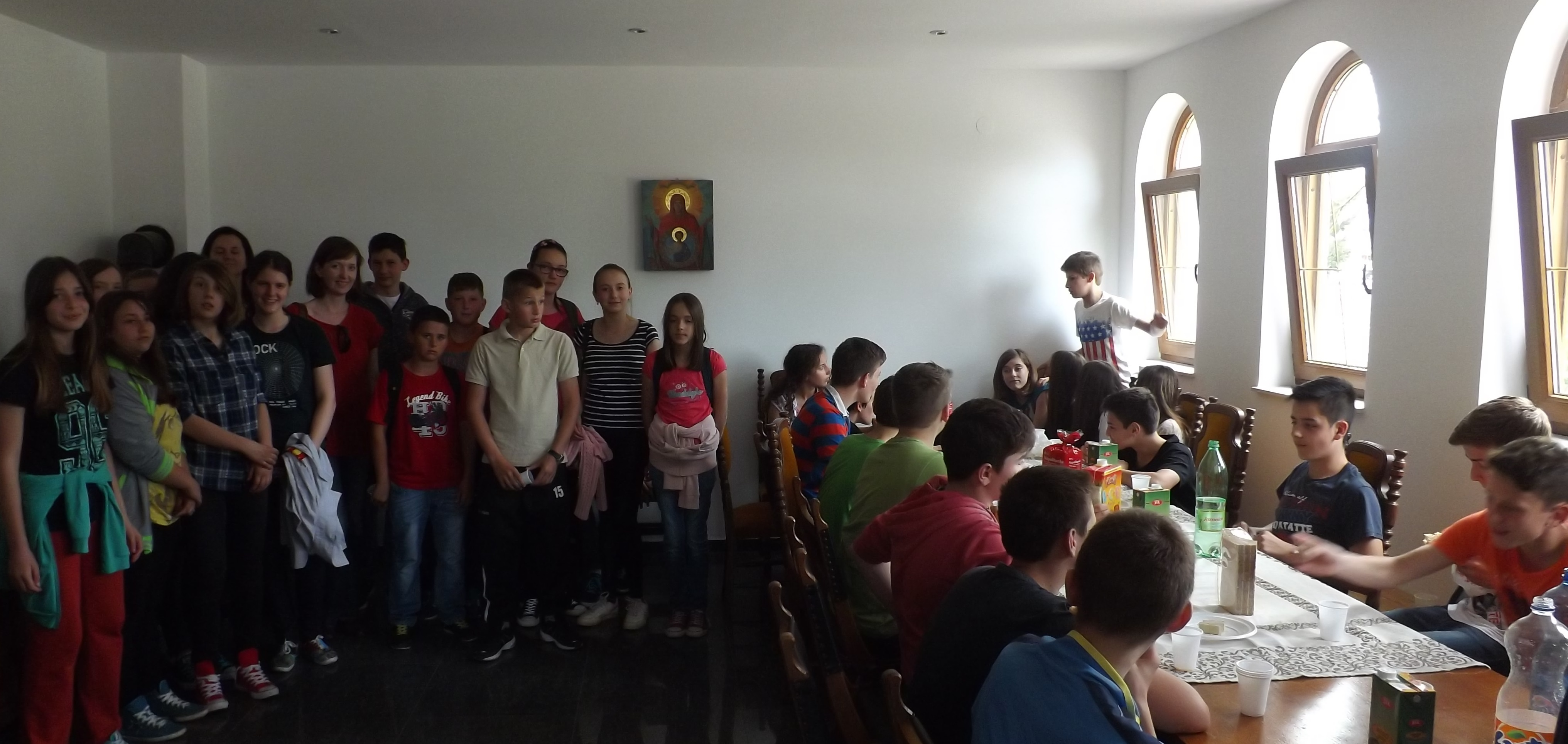 Suradnja osnovnih škola i grkokatoličkih župa u cilju edukacije djece o istočnom obredu