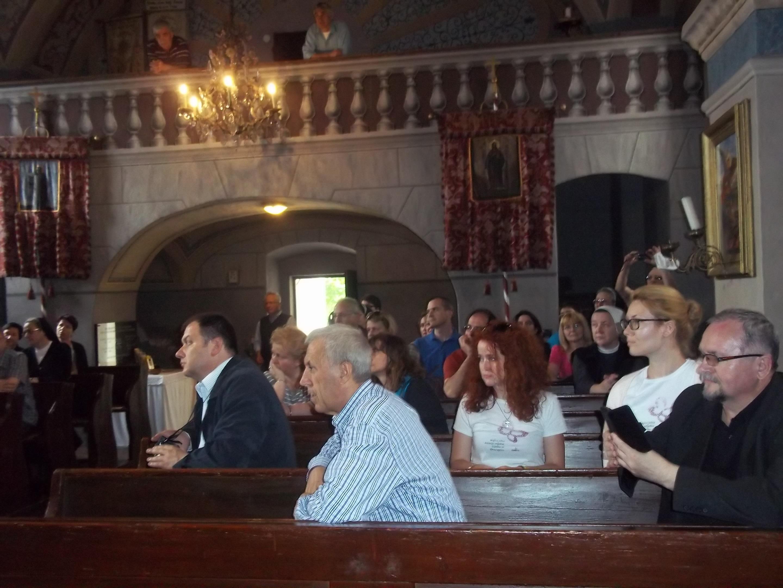 Profesori i djelatnici Katoličkog bogoslovnog fakulteta iz Zagreba posjetili Žumberak