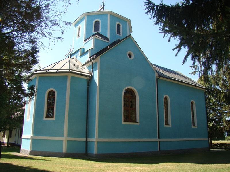 Velebne ukrajinsko-grkokatoličke crkve u Bosni nisu riješile problem asimilacije