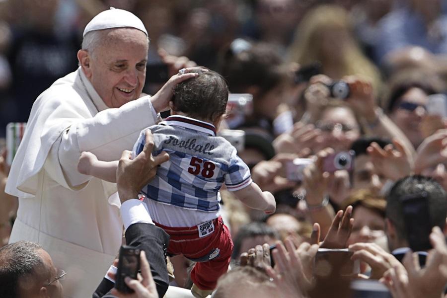 Papa odobrio novi ured za istraživanje biskupa vezano za seksualno zlostavljanje
