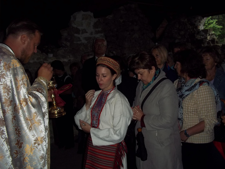 Na Svetoj Geri svečano proslavljen sv. Ilija zaštitnik Žumberka