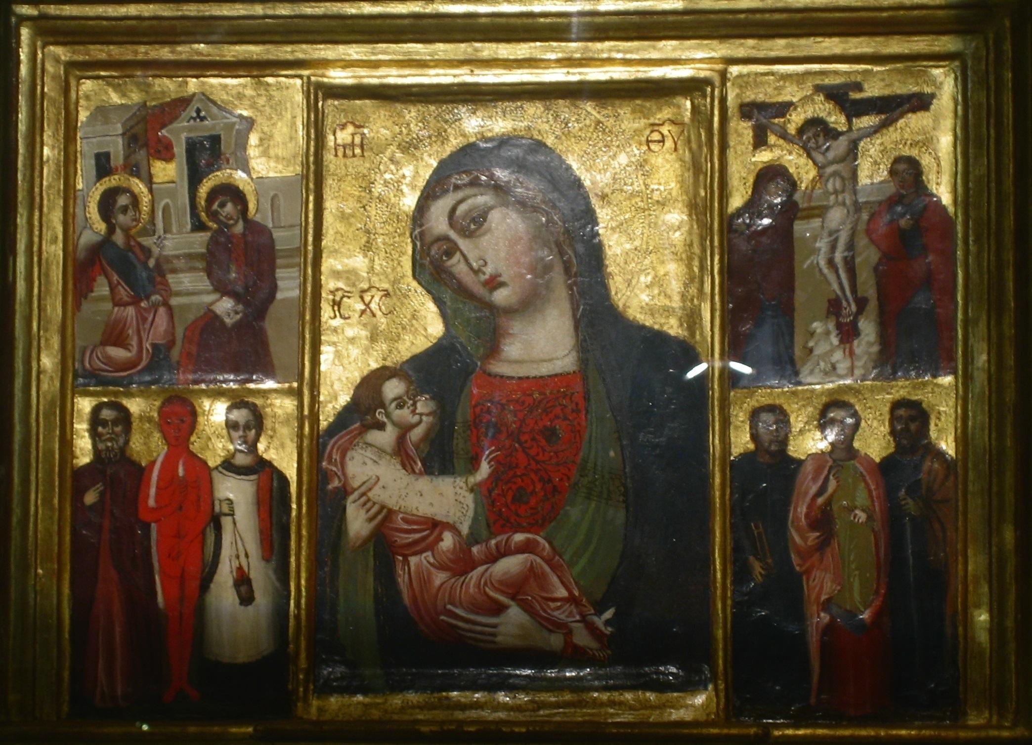 Čudotvorna ikona Gospe Trsatske potiče nas na ispovijed