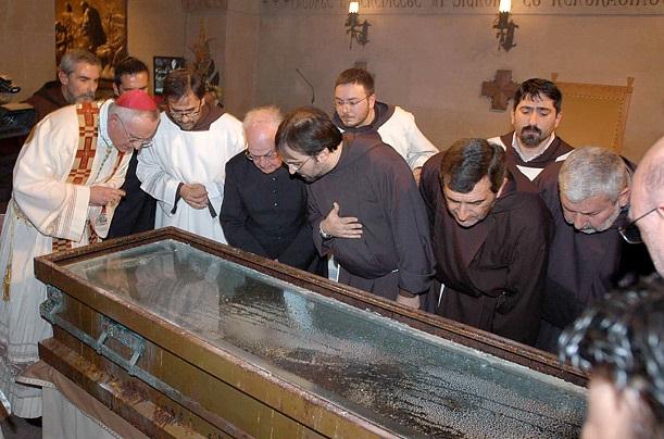 Neka bi se vjernici Žumberačkog vikarijata usrdno molili Ocu Piu